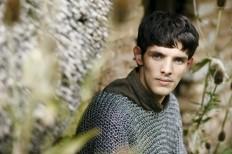 "MERLIN -- ""TBC"" Episode 1.10 -- Pictured: Colin Morgan as Merlin -- NBC Photo: Nick Briggs"