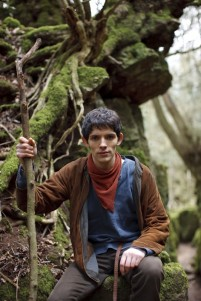 THIS IMAGE IS NOT FOR PUBLICATION UNTIL TUESDAY 22ND SEPTEMBER 2009 Picture shows: Merlin (Colin Morgan) TX: BBC ONE WARNING: Use of this copyright image is subject to the terms of use of BBC Pictures' BBC Digital Picture Service. In particular, this image may only be published in print for editorial use during the publicity period (the weeks immediately leading up to and including the transmission week of the relevant programme or event and three review weeks following) for the purpose of publicising the programme, person or service pictured and provided the BBC and the copyright holder in the caption are credited. Any use of this image on the internet and other online communication services will require a separate prior agreement with BBC Pictures. For any other purpose whatsoever, including advertising and commercial prior written approval from the copyright holder will be required.