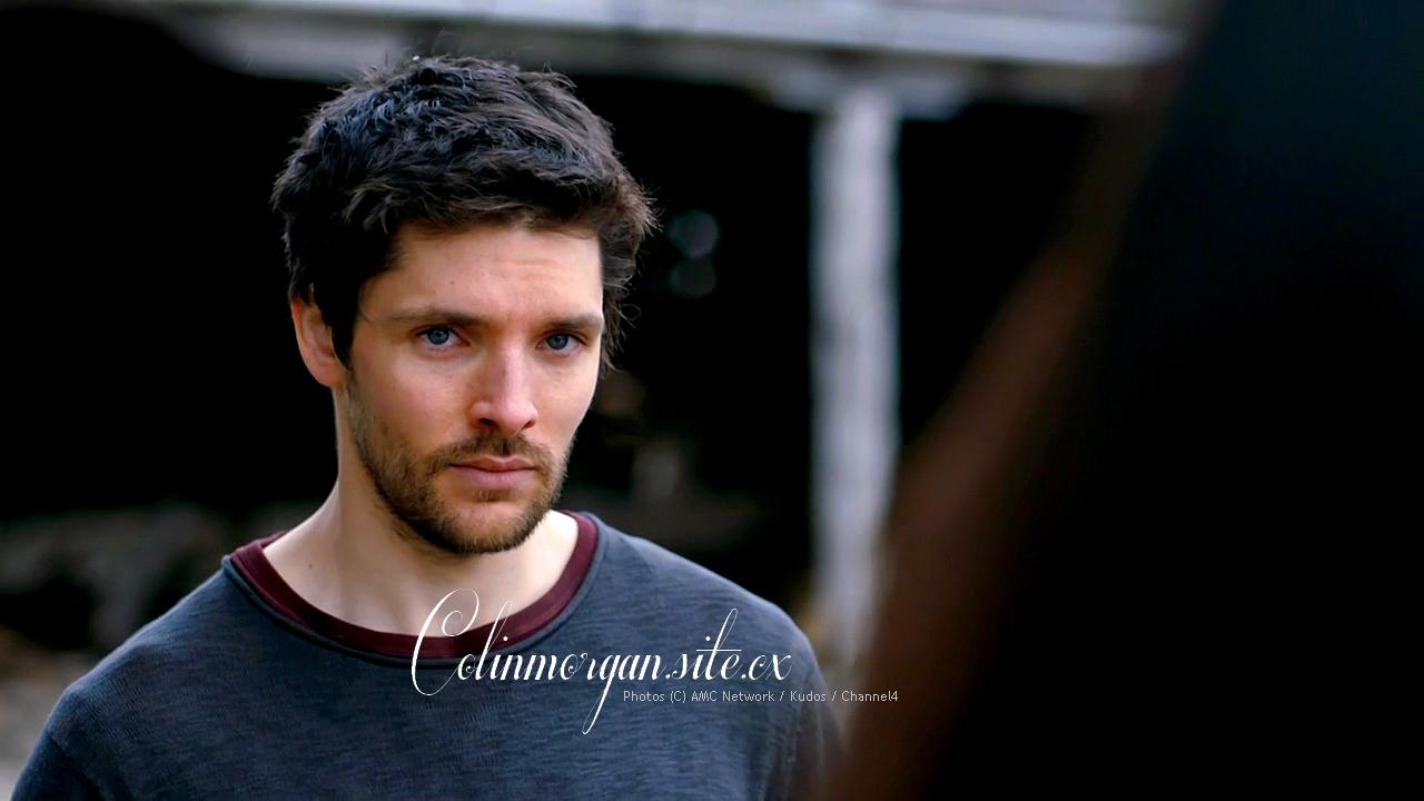Humans Season 2 Screencaptures Colinmorgan Colin Morgan