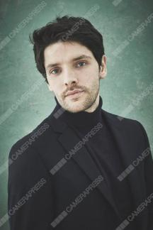 SPECIAL PRICE. Northern Irish actor Colin Morgan