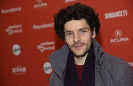 Colin Morgan 2018 Sundance (13)