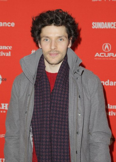 Colin Morgan 2018 Sundance (14)
