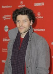 Colin Morgan 2018 Sundance (16)